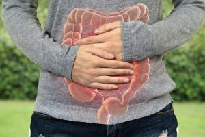 A Healthy Gut Could Improve Joint Replacement