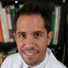 Alexander R. Pérez